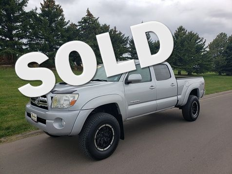 2008 Toyota Tacoma D-Cab Longbed in Great Falls, MT