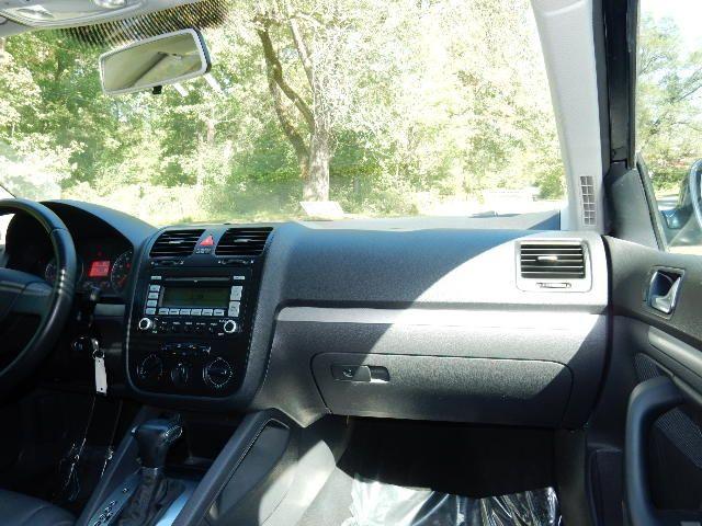 2008 Volkswagen Jetta SE Leesburg, Virginia 10