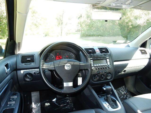 2008 Volkswagen Jetta SE Leesburg, Virginia 6