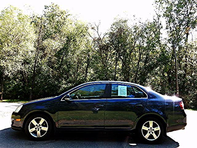 2008 Volkswagen Jetta SE Leesburg, Virginia 4