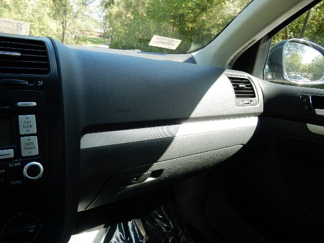 2008 Volkswagen Jetta SE Leesburg, Virginia 34