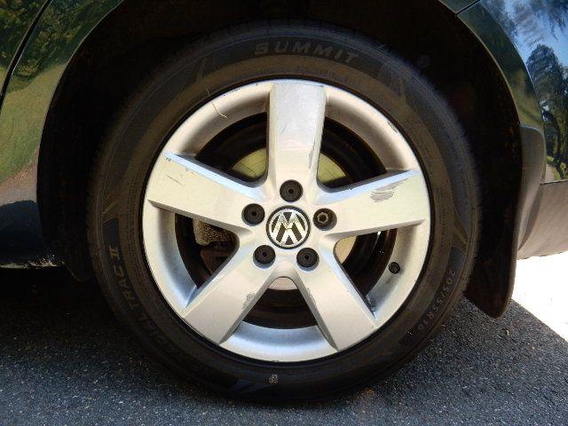 2008 Volkswagen Jetta SE Leesburg, Virginia 36
