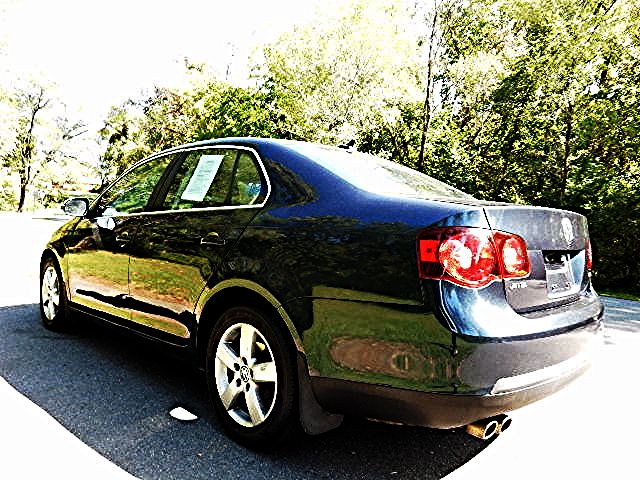 2008 Volkswagen Jetta SE Leesburg, Virginia 3