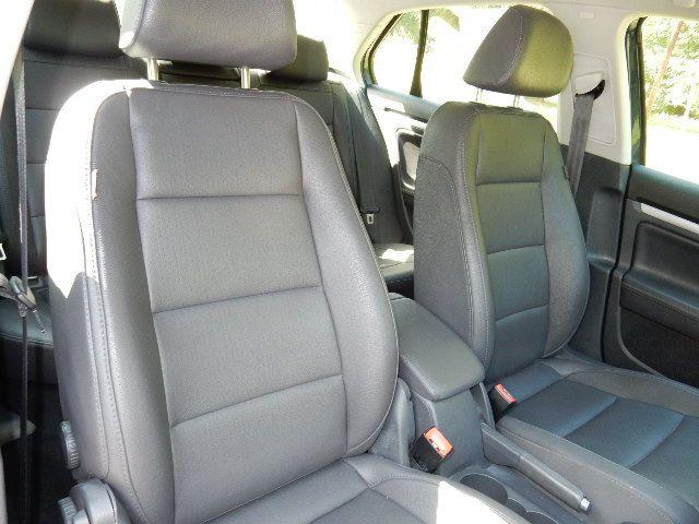 2008 Volkswagen Jetta SE Leesburg, Virginia 7