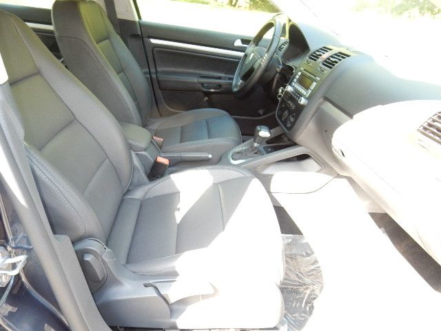 2008 Volkswagen Jetta SE Leesburg, Virginia 8
