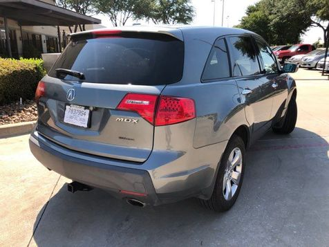 2009 Acura MDX Sport/Entertainment Pkg | Plano, TX | Consign My Vehicle in Plano, TX