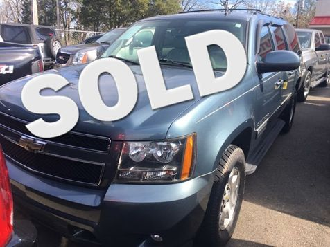 2009 Chevrolet Suburban LT w/2LT - John Gibson Auto Sales Hot Springs in Hot Springs, Arkansas