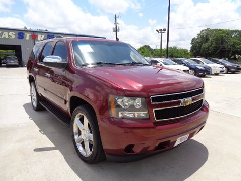 2009 Chevrolet Tahoe LS in Houston