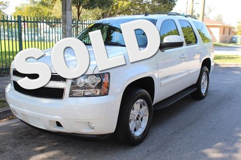 2009 Chevrolet Tahoe LT in , Florida