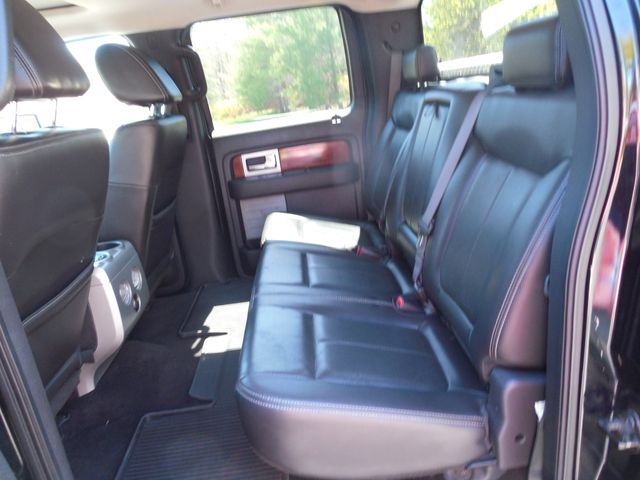 2009 Ford F-150 Lariat 4X4 Leesburg, Virginia 15