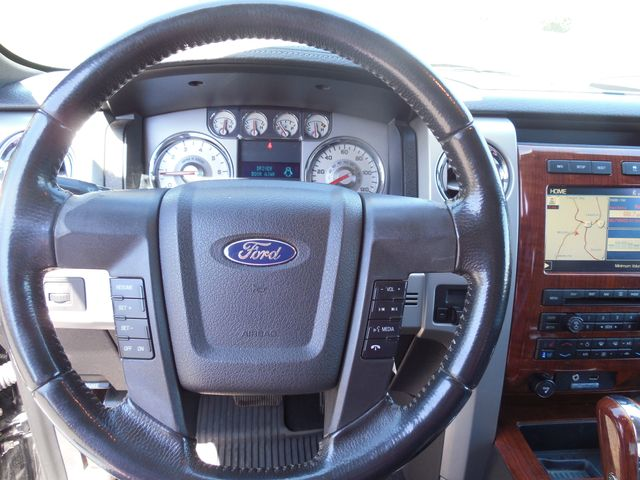 2009 Ford F-150 Lariat 4X4 Leesburg, Virginia 20
