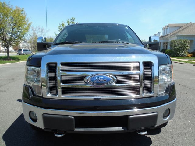 2009 Ford F-150 Lariat 4X4 Leesburg, Virginia 6
