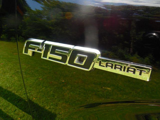 2009 Ford F-150 Lariat 4X4 Leesburg, Virginia 17