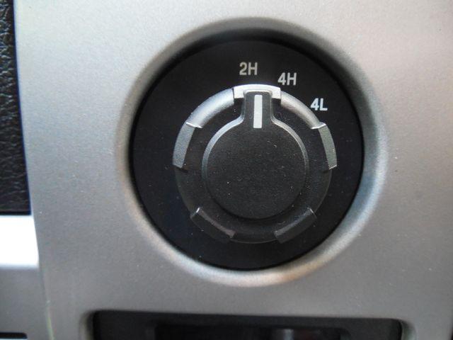 2009 Ford F-150 Lariat 4X4 Leesburg, Virginia 35