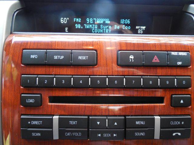 2009 Ford F-150 Lariat 4X4 Leesburg, Virginia 38
