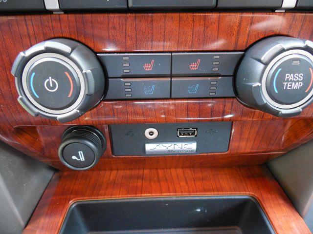 2009 Ford F-150 Lariat 4X4 Leesburg, Virginia 40