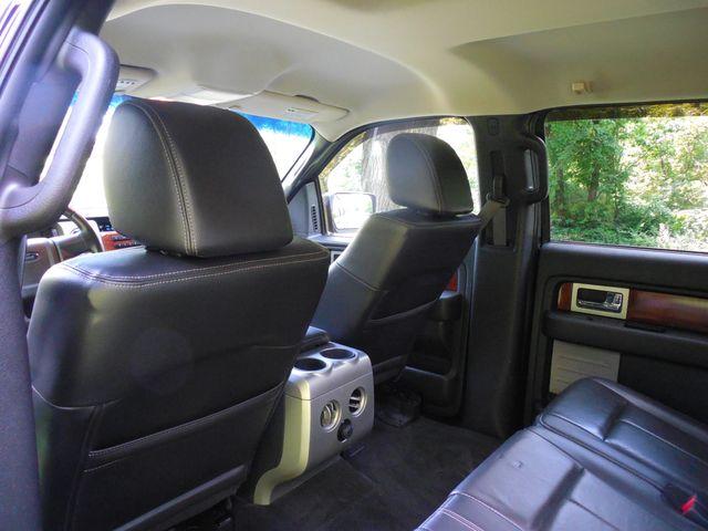 2009 Ford F-150 Lariat 4X4 Leesburg, Virginia 25