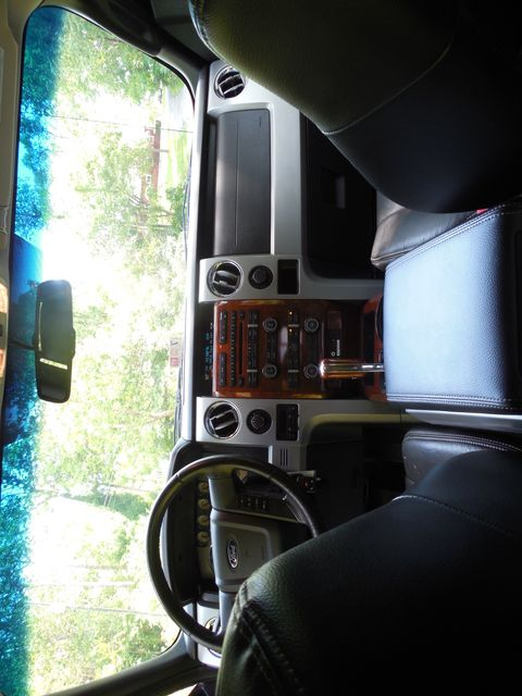 2009 Ford F-150 Lariat 4X4 Leesburg, Virginia 28