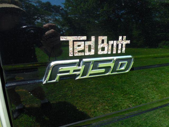 2009 Ford F-150 Lariat 4X4 Leesburg, Virginia 12
