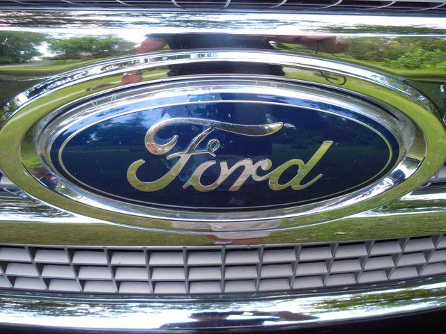 2009 Ford F-150 Lariat 4X4 Leesburg, Virginia 11