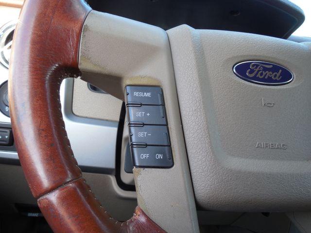 2009 Ford F-150 King Ranch Leesburg, Virginia 38