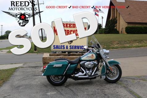 2009 Harley Davidson Road King Classic | Hurst, Texas | Reed's Motorcycles in Hurst, Texas