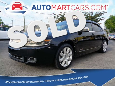 2009 Lincoln MKZ  | Nashville, Tennessee | Auto Mart Used Cars Inc. in Nashville, Tennessee