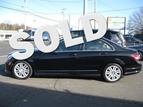 2009 Mercedes-Benz C300 3.0L Luxury in , CT