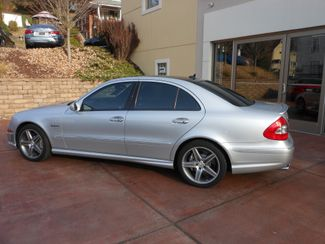 2009 Mercedes-Benz E63 6.3L AMG Bridgeville, Pennsylvania 9