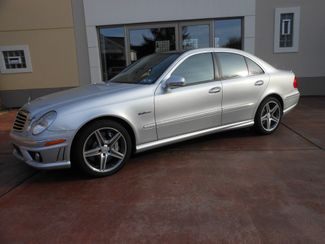 2009 Mercedes-Benz E63 6.3L AMG Bridgeville, Pennsylvania 6