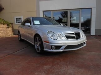 2009 Mercedes-Benz E63 6.3L AMG Bridgeville, Pennsylvania 1