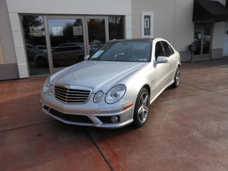 2009 Mercedes-Benz E63 6.3L AMG Bridgeville, Pennsylvania 5