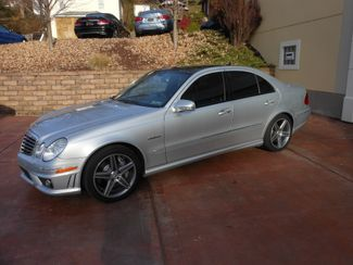 2009 Mercedes-Benz E63 6.3L AMG Bridgeville, Pennsylvania 7
