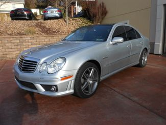 2009 Mercedes-Benz E63 6.3L AMG Bridgeville, Pennsylvania 3
