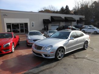 2009 Mercedes-Benz E63 6.3L AMG Bridgeville, Pennsylvania 37