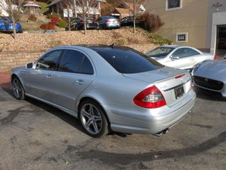 2009 Mercedes-Benz E63 6.3L AMG Bridgeville, Pennsylvania 12