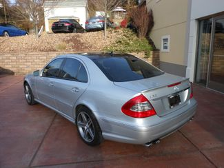 2009 Mercedes-Benz E63 6.3L AMG Bridgeville, Pennsylvania 10