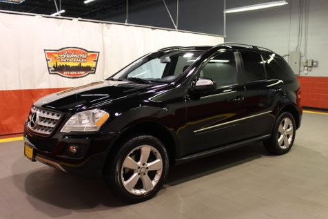 2009 Mercedes-Benz ML350 3.5L in West Chicago, Illinois