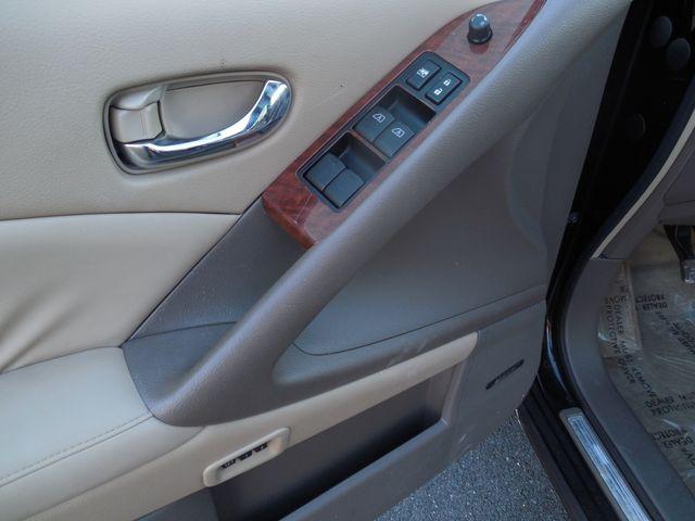 2009 Nissan Murano LE Leesburg, Virginia 10
