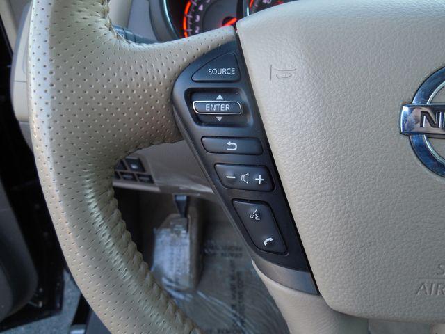 2009 Nissan Murano LE Leesburg, Virginia 14