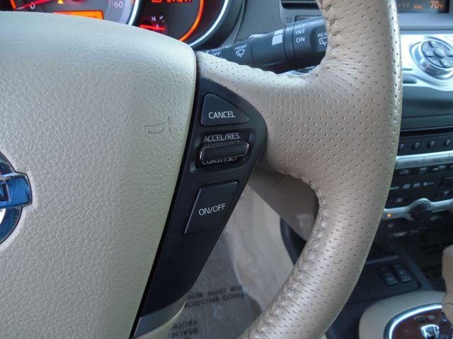 2009 Nissan Murano LE Leesburg, Virginia 15