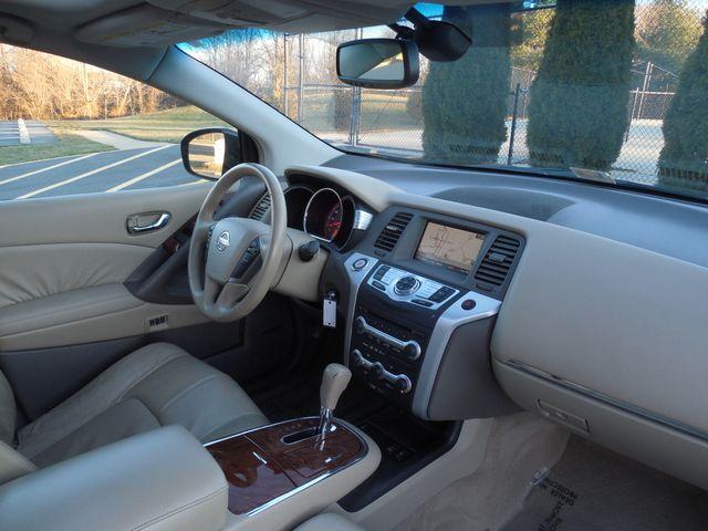 2009 Nissan Murano LE Leesburg, Virginia 34