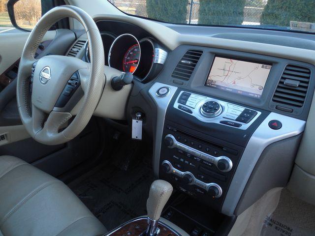 2009 Nissan Murano LE Leesburg, Virginia 35