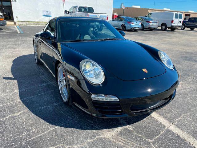 2009 Porsche 911 Carrera S Longwood, FL 12