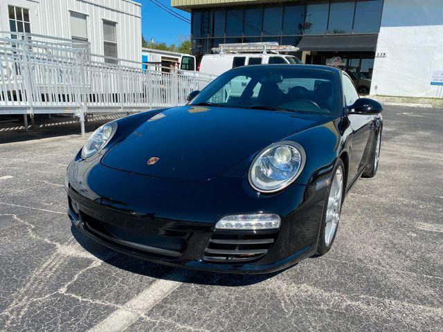 2009 Porsche 911 Carrera S Longwood, FL 15