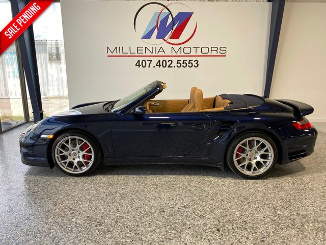2009 Porsche 911 Turbo Longwood, FL 0
