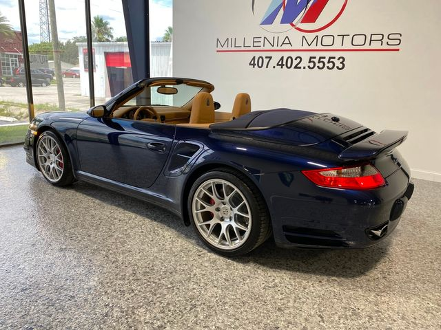 2009 Porsche 911 Turbo Longwood, FL 1