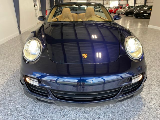 2009 Porsche 911 Turbo Longwood, FL 12
