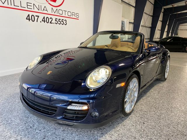 2009 Porsche 911 Turbo Longwood, FL 13