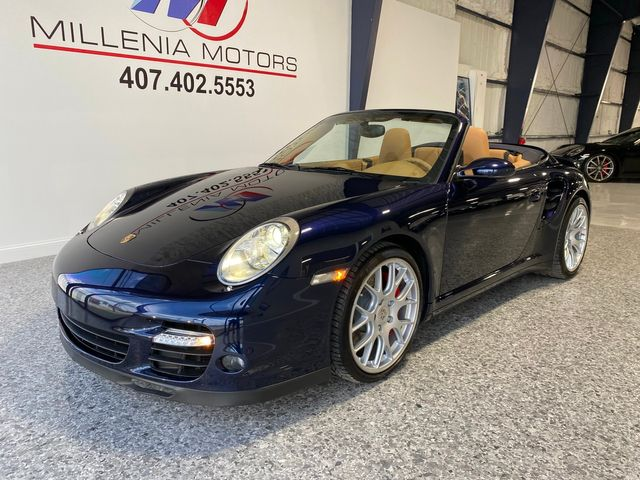 2009 Porsche 911 Turbo Longwood, FL 14